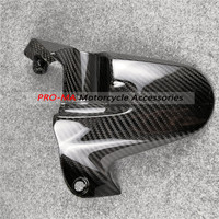 Мотоцикл задний Hugger в 100% углеродного волокна для Ducati Monster 1200 S