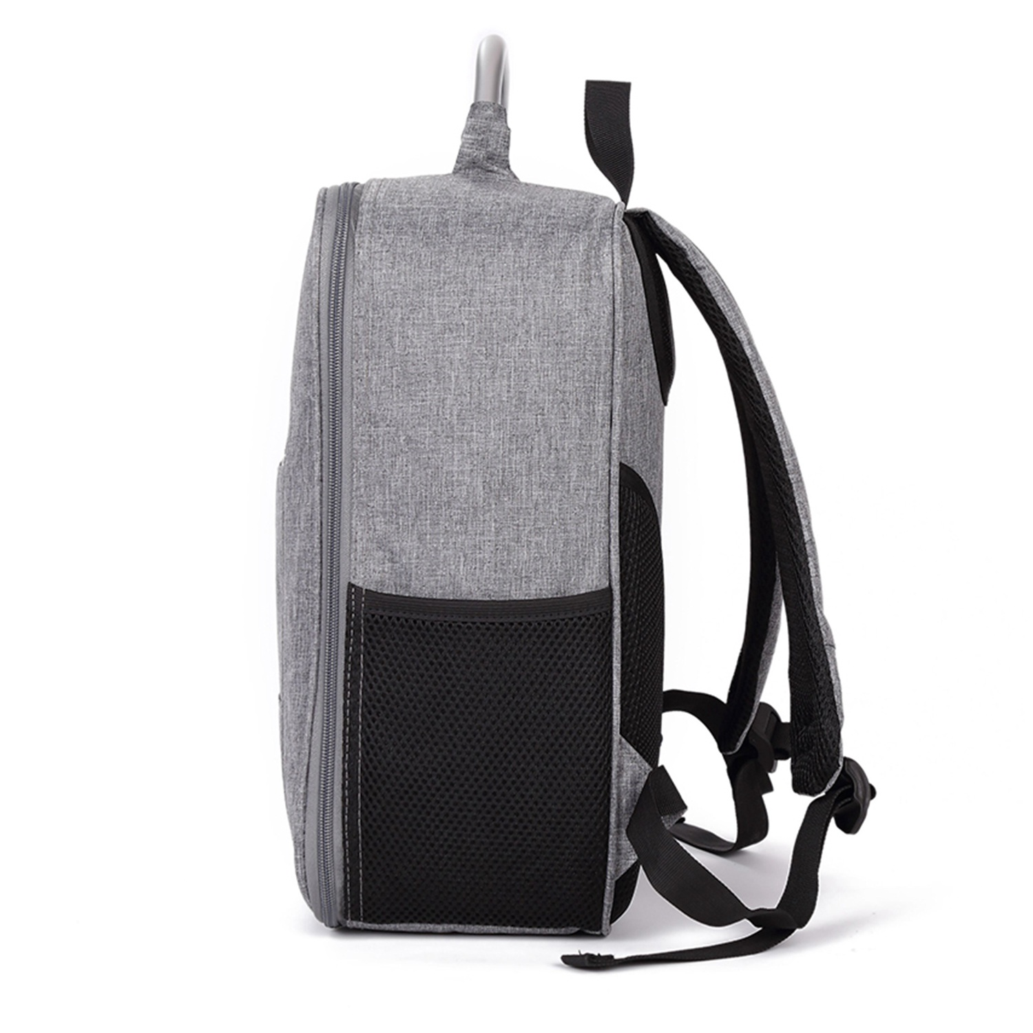 Durable Backpack Handbag Portable Travel Suitcase Shockproof Storage Bag Carrying Box For Xiaomi A3 Camera Drone Accessories