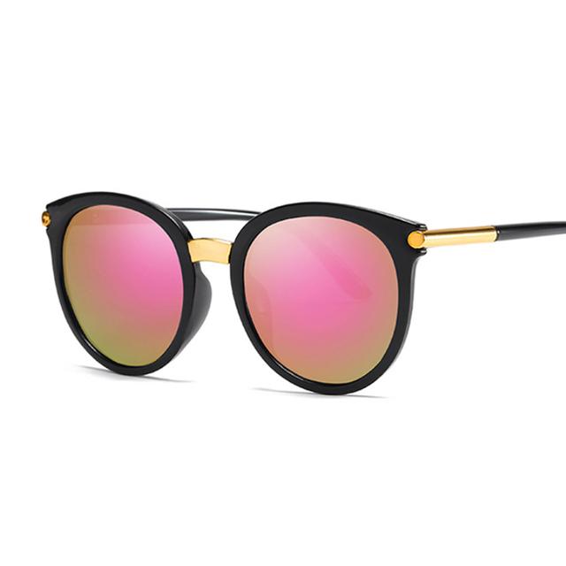 Gafas de sol ojo de gato para mujer