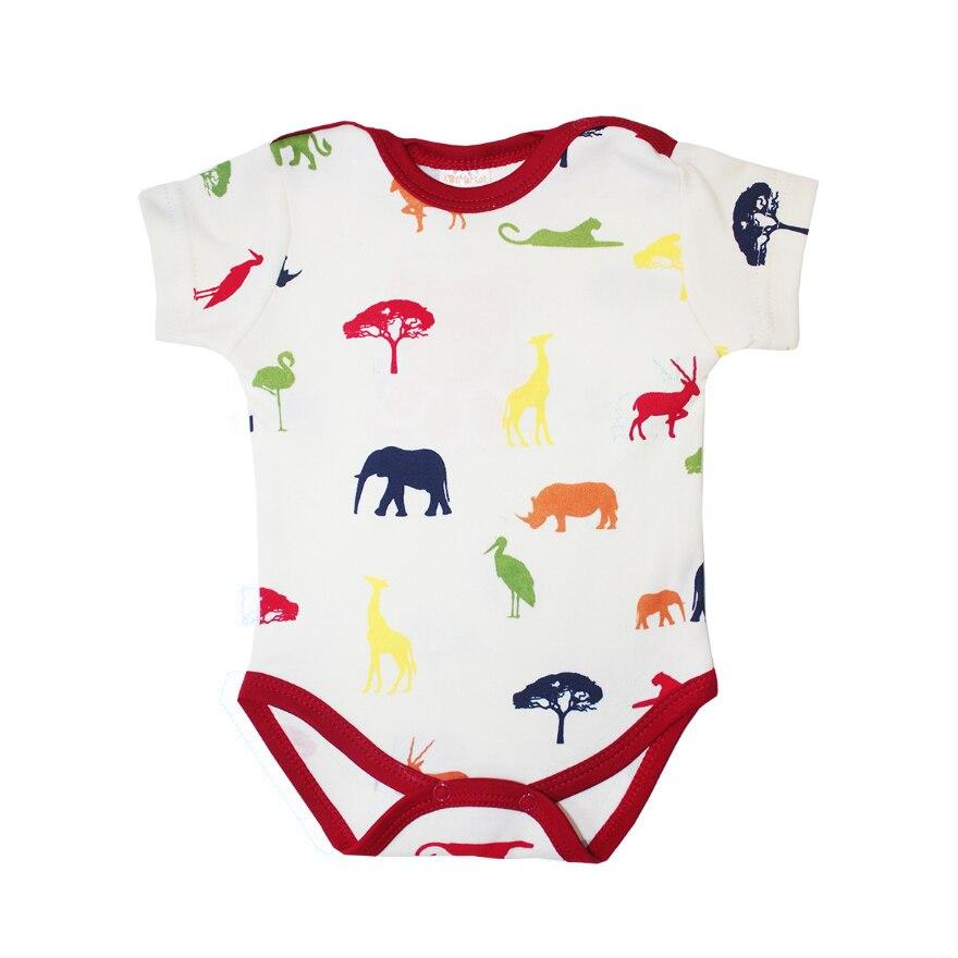 Bodysuit Kotmarkot 9276  children clothing for baby girls kid clothes bodysuit baby