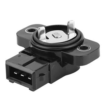 Położenia przepustnicy TPS czujnik 3517037100 czujnik położenia przepustnicy TPS dla Hyundai Kia stopu aluminium przepustnicy czujnik samochodów akcesor tanie i dobre opinie DOACT CN (pochodzenie) Throttle Position Sensor Holzer Przełącznik