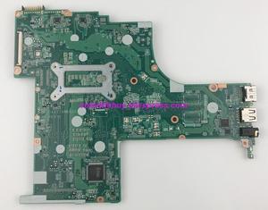Image 2 - אמיתי 809040 501 809040 001 809040 601 i3 5010U מעבד DAX12AMB6D0 האם מחשב נייד עבור HP 15 AB סדרת 15T AB000 נייד