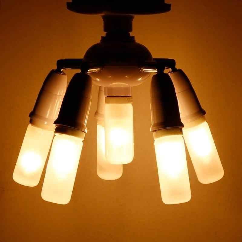 4/6 in 1 E27 LED Bulb Socket Splitter Lamp Base Fireproof Holder Adapter E27 Converter Socket Spllitter Lamp Bulb Socket Adapter