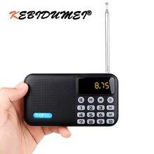 휴대용 디지털 DAB P8 dab + fm 라디오 플레이어 수신기 승/블루투스 스테레오 스피커 야외 fm 수신기 음악 플레이어 배터리