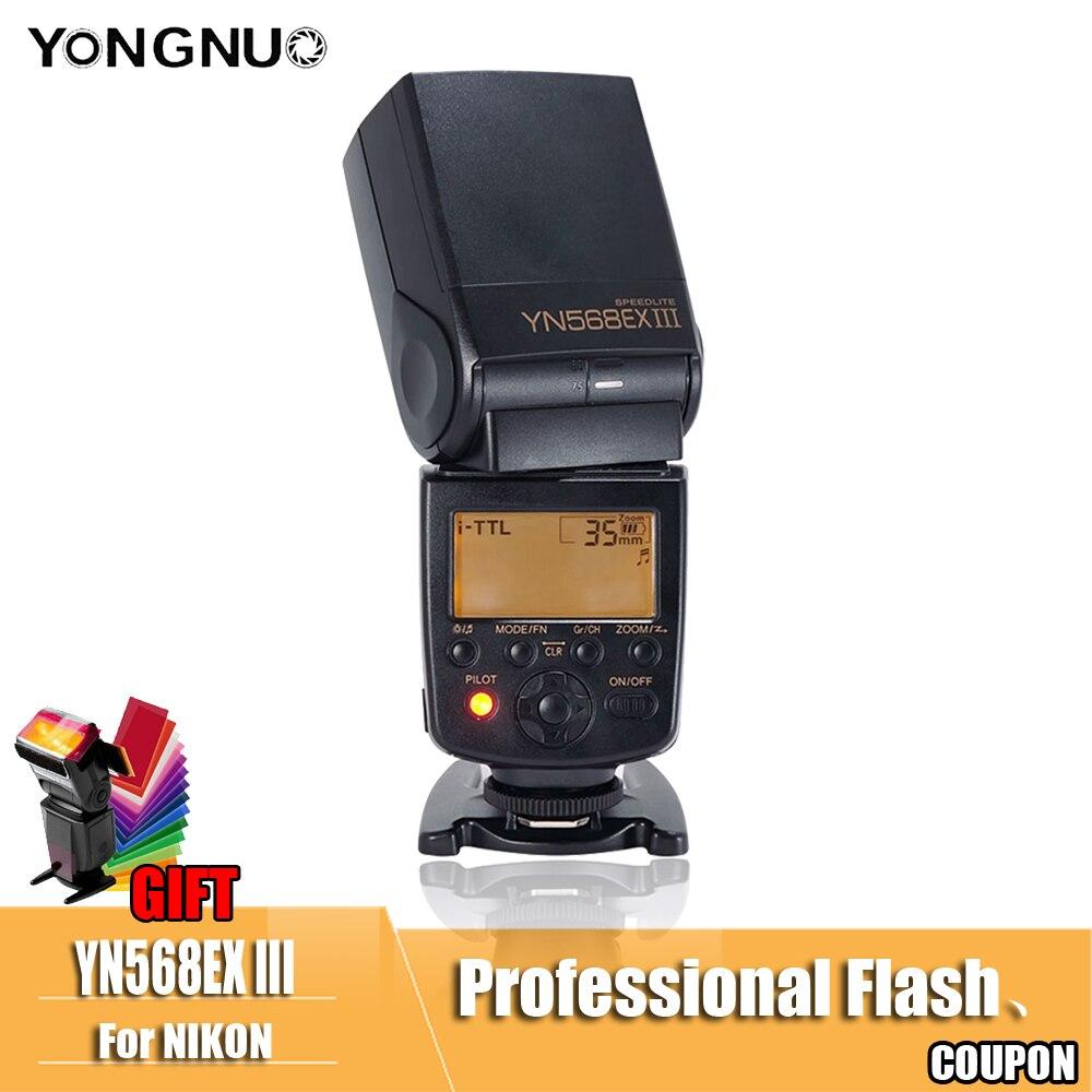 YN568EX III N Speedlite Yongnuo YN 568 EXIII TTL Flash haute vitesse pour Nikon D750 D7000 D4 D800 D610 D600 D800E D7100 pour CANONYN568EX III N Speedlite Yongnuo YN 568 EXIII TTL Flash haute vitesse pour Nikon D750 D7000 D4 D800 D610 D600 D800E D7100 pour CANON
