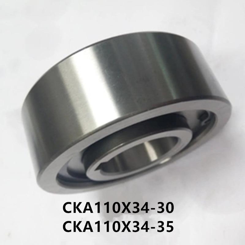 2019 Time limited Real Free Shipping One way Bearing Cka8 Cka110*34 30 Cka110*34 35 Clutch|Bearings| - AliExpress