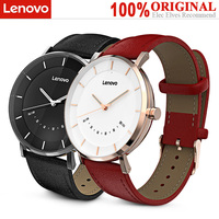 Lenovo Watch S Smartwatch 5ATM Waterproof Sports Modes Sleep Monitoring Heart Rate Blood Pressure Tracking Smart Watches