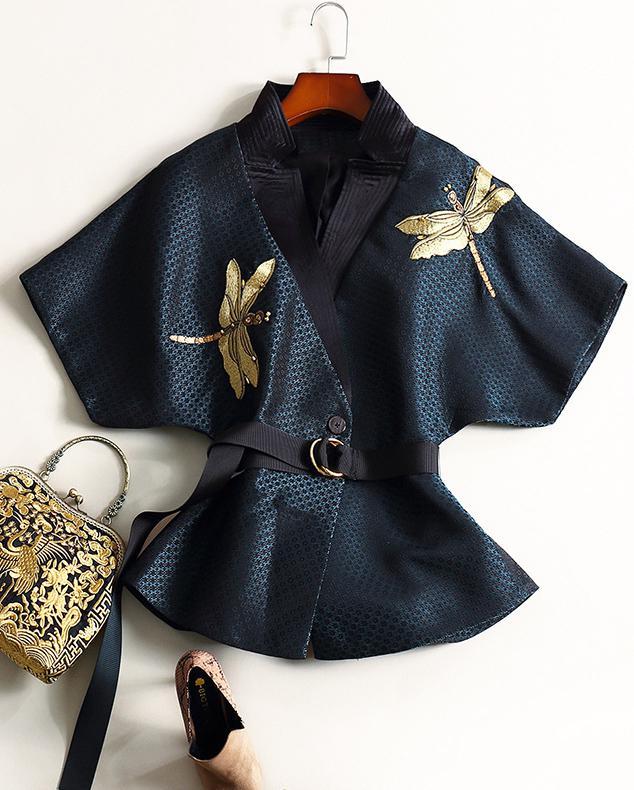 Blazers Suits & Sets Objective Getsring Women Blazer Diamond Drill Velvet Womens Blazers Long Sleeve Ladies Blazer Jacket Single Button Women Jacket Black Coat
