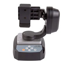 HOT-CLCU ZIFON YT-500, автоматический пульт дистанционного управления, панорамный наклон, автоматическая моторизованная вращающаяся видеоголовка штатива для iPhone 7/7 Plus/6/6