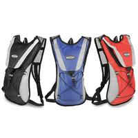 5L Bicycle Cycling Backpack Bike Riding Backpack With 2L Water Bag