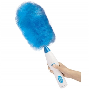 Hurricane Spin Duster Electric