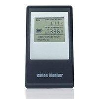 Воздушный ae steward портативный Radon монитор загрязнения воздуха метр radon детектор утечки газа на продажу