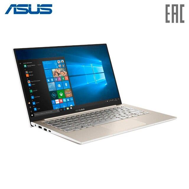 """Ноутбук ASUS S330UN Intel i3 8130U/4Gb/128Gb SSD/No ODD/13.3"""" FHD Anti-Glare/NVIDIA GeForce MX150 2Gb GDDR5/Camera/Wi-Fi/Windows 10 Gold Metal (90NB0JD2-M00620)"""