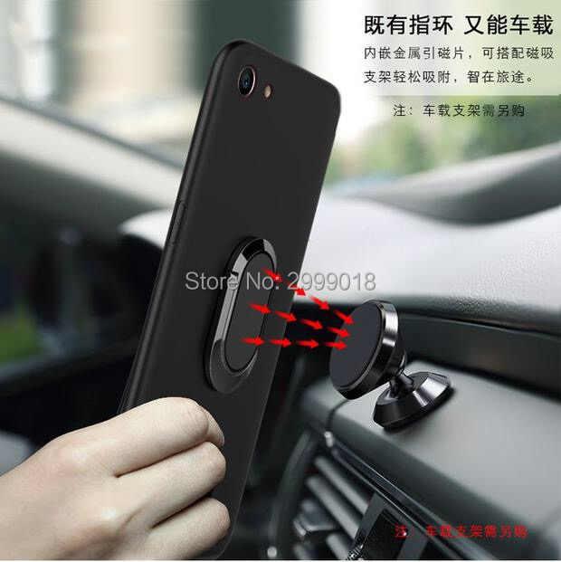 Чехол на huawei GX8 чехол G8 G 8 Рио L03 L02 L01 мягкий для автомобиля на магнитах чехол с кольцом для пальца для huawei GX8 GX усилительный насос 8 RIO-L01 RIO-L02