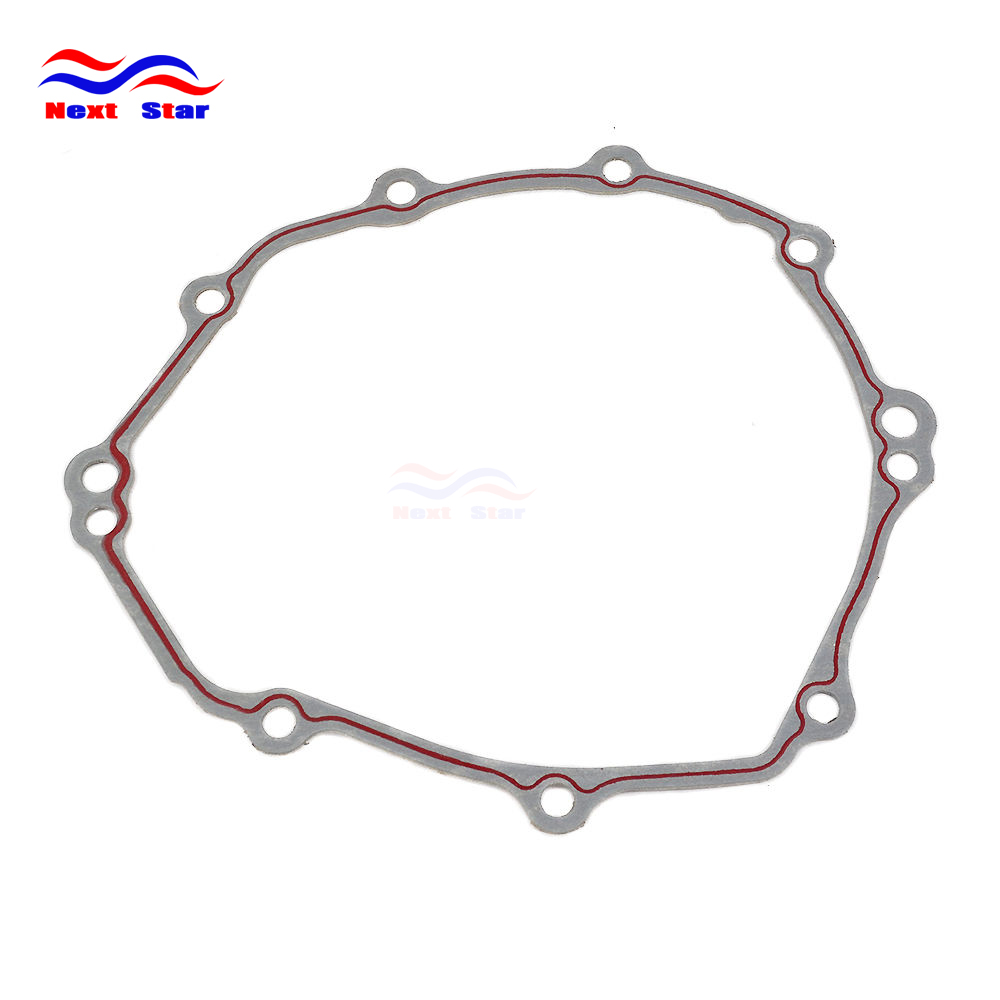 Motorcycle Engine Side Clutch Cover Gasket For HONDA CBR