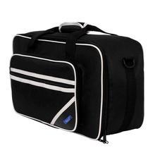 цены на IRIN Portable Bass Jazz Drum Double Pedal Carrying Bag Waterproof Oxford Cloth Anti-Slip Pads Percussion Instrument Accessories  в интернет-магазинах
