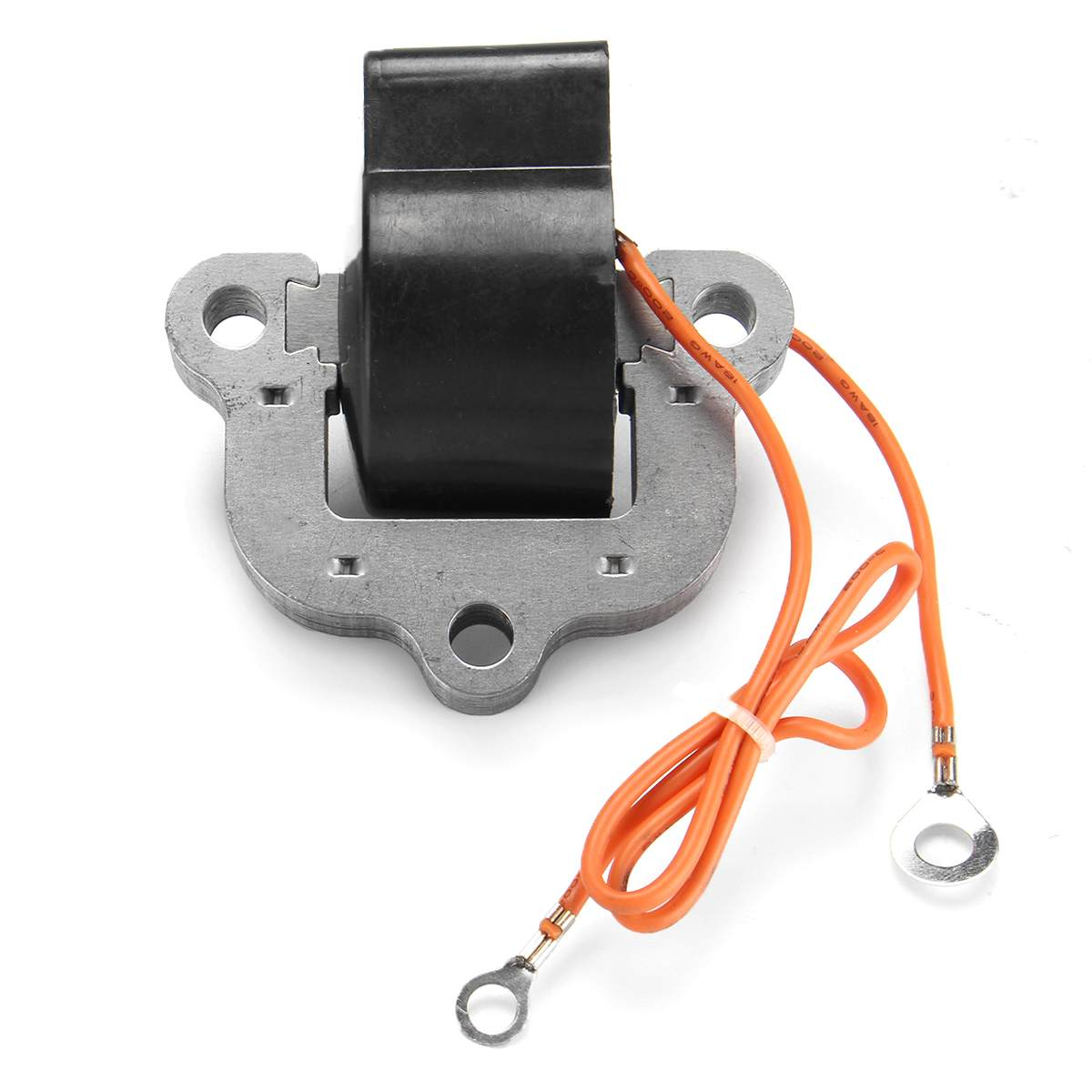 High Performance New Ignition Coil For Johnson Evinrude For 9.9 15 40 For HP 1974-1976 18-5196High Performance New Ignition Coil For Johnson Evinrude For 9.9 15 40 For HP 1974-1976 18-5196