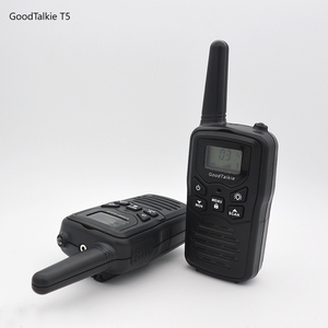 2pcs GoodTalkie T5 long range