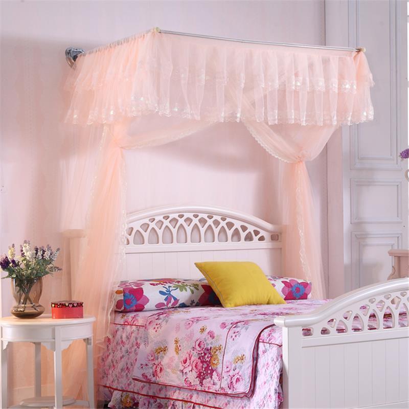 Nordic Style Kids Decoration Mosquiteros Para Cama Baby Girl Room Decor Ciel De Lit Klamboe Mosquitera