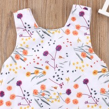 цена на 2017 Toddler Kids Baby Girls Outfits Clothes Yellow Floral T-shirt Tops+ Ruffle Shorts 2PCS Cute Set new