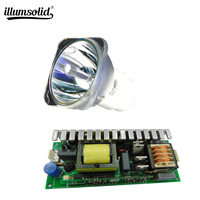 Hot Sale Moving Head Beam Lamp Bulb 7R 230W with Ballast / Power supply Fit Stage Light/Lamp