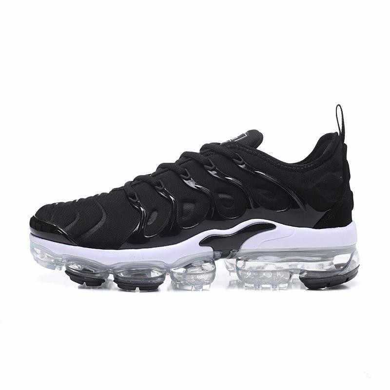 1de9eebd26978 ... Vapormax Plus TN VM Triple In Metallic Mens Designer Shoes Men Running  Trainers Women 2 2.0 ...