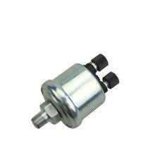 Универсальный датчик давления масла от 0 до 10 баров датчик генератора 1/8NPT