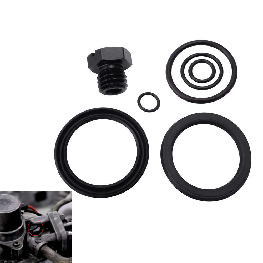 hight resolution of  espeeder billet alumimun fuel filter housing air bleeder screw for 2001 2016 duramax lb7