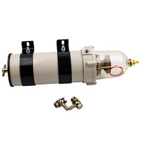for Honda CR V 1000FH 180GPH 1000 Series Diesel Fuel Filter Equivalent