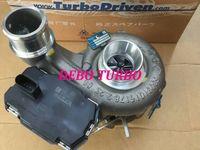 NEW GENUINE BorgWarner BV43 53039700430 28231 2F650 Turbo turbocharger for HYUNDAI Santa Fe KIA Sorento 2.2CRDI D4HB 2.2L 145KW
