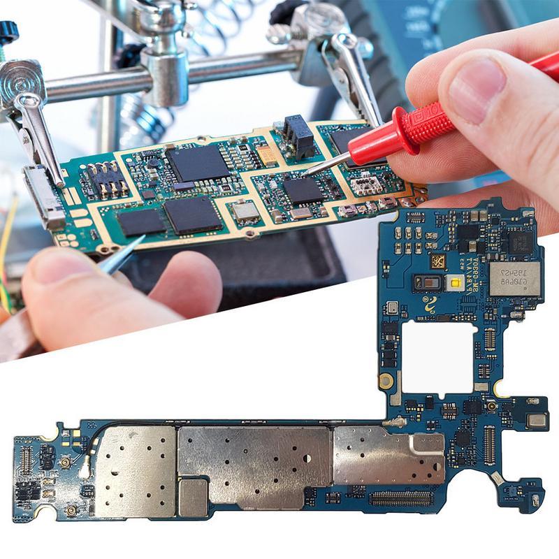 Remplacement de la carte mère principale d'origine G930A G930V G930T G930P pour Samsung Galaxy S7