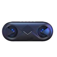 Portable Bluetooth 5.0 Speakers 6W Wireless Stereo Bass Hi-Fi Mini Speaker Support TF Card AUX U Disk Handsfree With Flash LED цена 2017