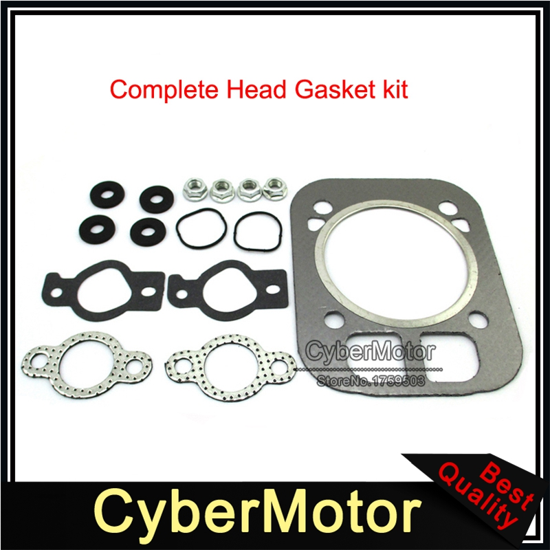 Gaskets Replacement Parts 24 841 03S for CH25 CH730 CH740 CV25 PRO