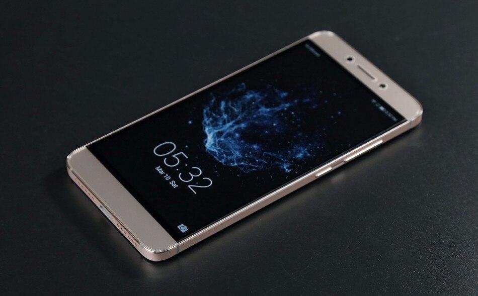 Глобальная версия LeEco LeTV Le 2 S3 X526 восьмиядерный смартфон Snapdragon 652 4G, 3 Гб + 32 ГБ/64 Гб ПЗУ, 5,5 дюйма, мобильный телефон Android 6,0 - 3