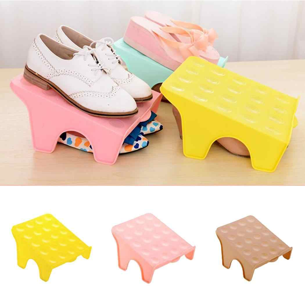 Durable Practical Shoes Rack Home Shoes Storage Rack Shoes Organizer