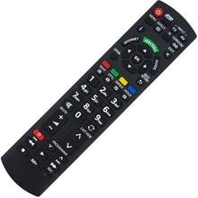 Replacement IR Remote Control for Panasonic Viera TV N2QAYB0