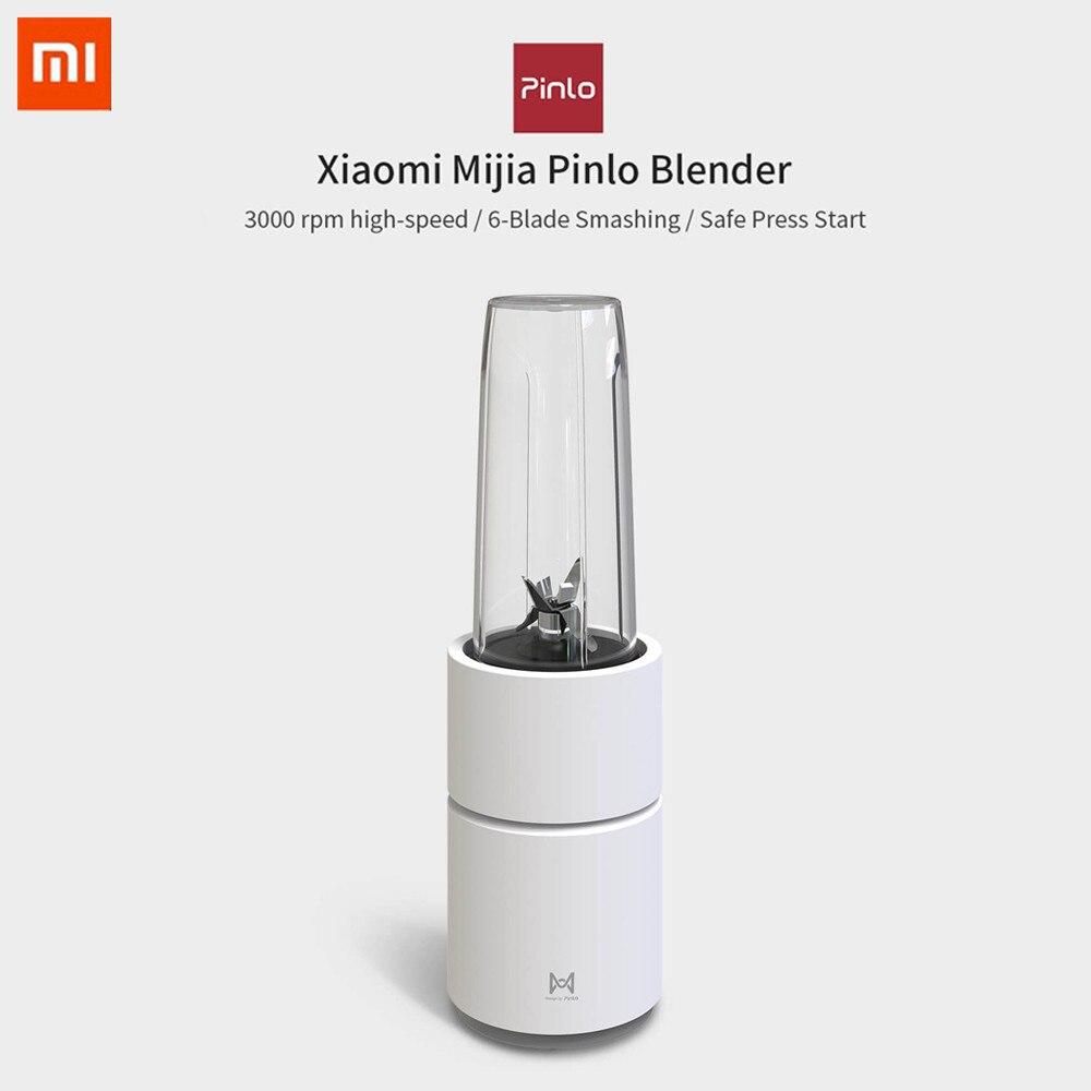 Xiaomi Mijia D'origine Pinlo Petit Monstre Électrique Presse-agrumes Fruits Légumes Machine de Cuisson Ménage Voyage Juicer DIY boissons