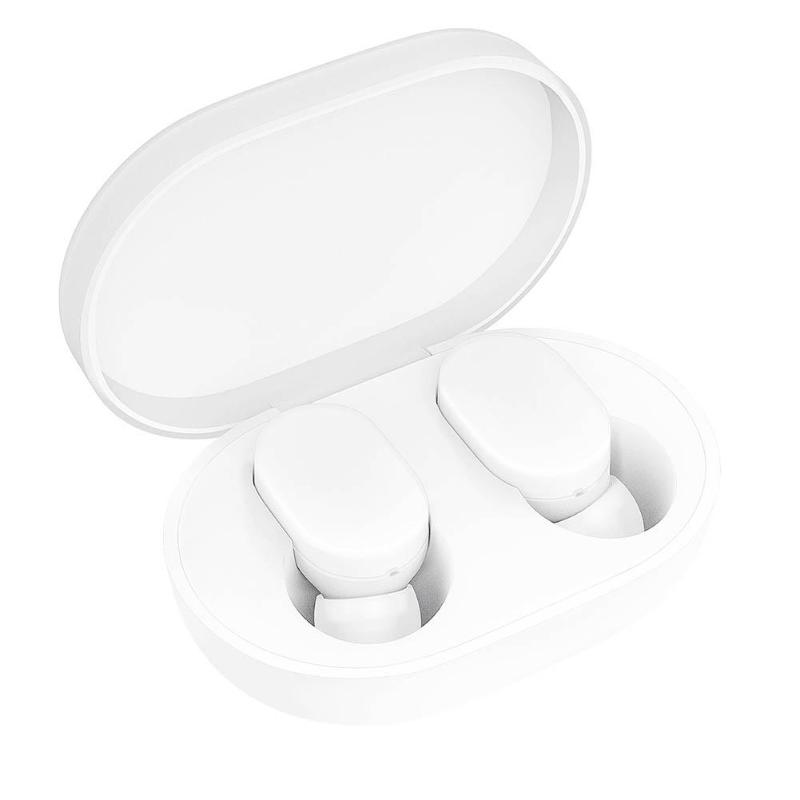 Image 5 - Xiaomi Mi AirDots TWS Stereo Wireless Headset Bluetooth Earphone Youth Version Mijia  Bass Headphone Headset With Mic Handsfree-in Bluetooth Earphones & Headphones from Consumer Electronics