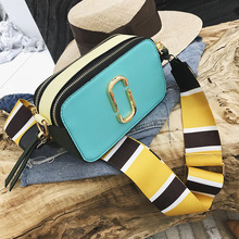 2019 Small Concise Crossbody Bags For Women Leather Handbags Female Shoulder Bag Women Messenger Bags Ladies Hand Tote Bags Sac