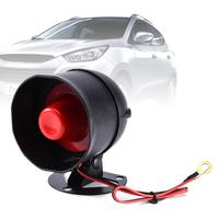 Universal Car Security Alarm System Anti theft Kit Automotive Electronic Security Protection Anti theft System