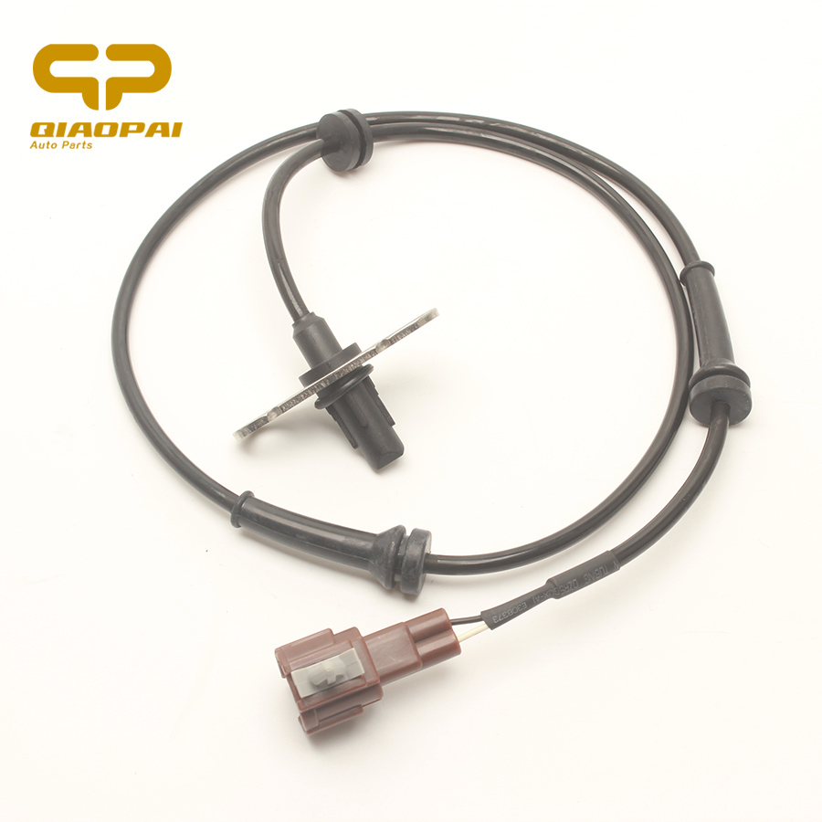 5PCS ABS Sensor Wheel Speed Sensor 47901 EB300 For Nissan Navara Pickup 47901 EB70A 47901 EB300 47901EB300