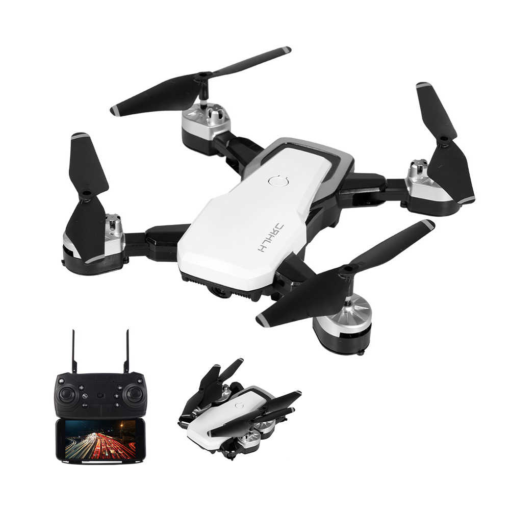 Detail Feedback Questions about HJHRC HJ28 RC Drone with Camera 720P