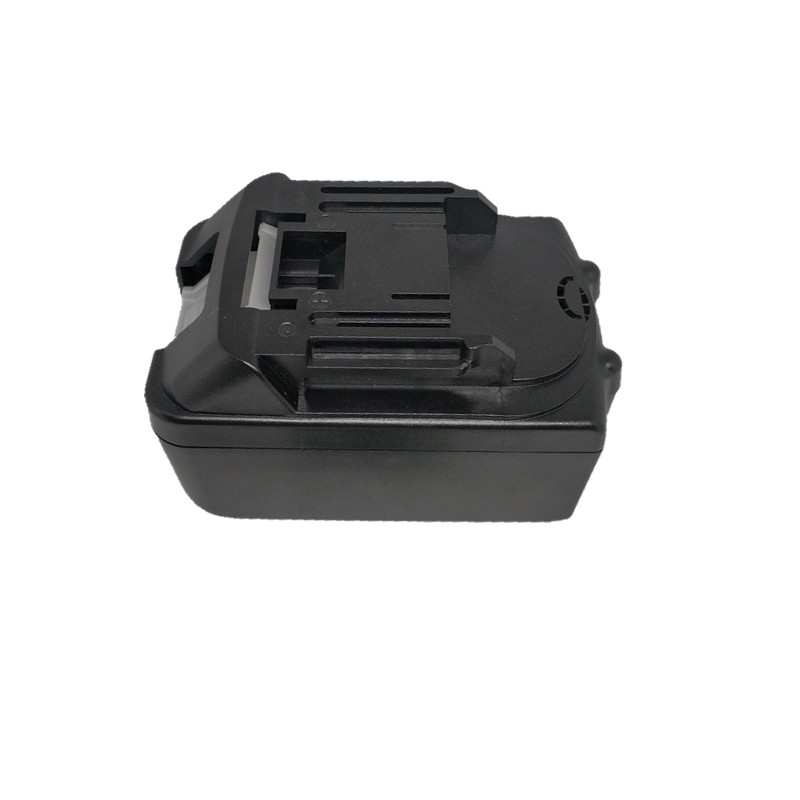 21v Battery Box Wireless Electric Angle Grinder Power Cutting Tool Li-ion 18V Power Tools Battery Case