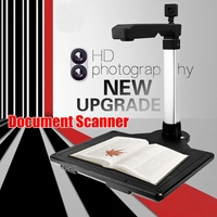 SD3000 Portable New Creatives Handheld Mobile High Speed A3 Document Scanner HD Dual lens 10 Million Pixel