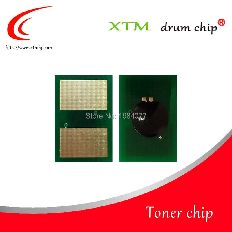 12X Toner chip 45807116 MEA for OKI ES5112 ES4132 ES4192 ES5162 copier cartridge chip