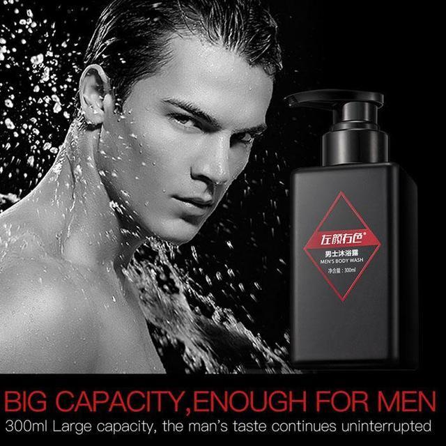 men in shower pictures