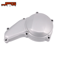 Motorcycle Engine Left Stator Crankcase Cover Protector For YAMAHA FZR400 89 94 YZF600R 97 07 FZR600 89 97 FZR500 89 90
