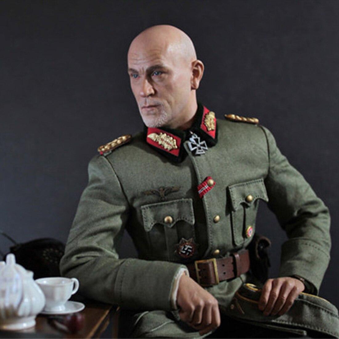 30cm 1/6 군인 모델 현실적인 headsculpt diy 수제 그림 모델 남자 선물 독일 필드 전화 스위치 보드 장면-에서액션 & 장난감 숫자부터 완구 & 취미 의  그룹 2