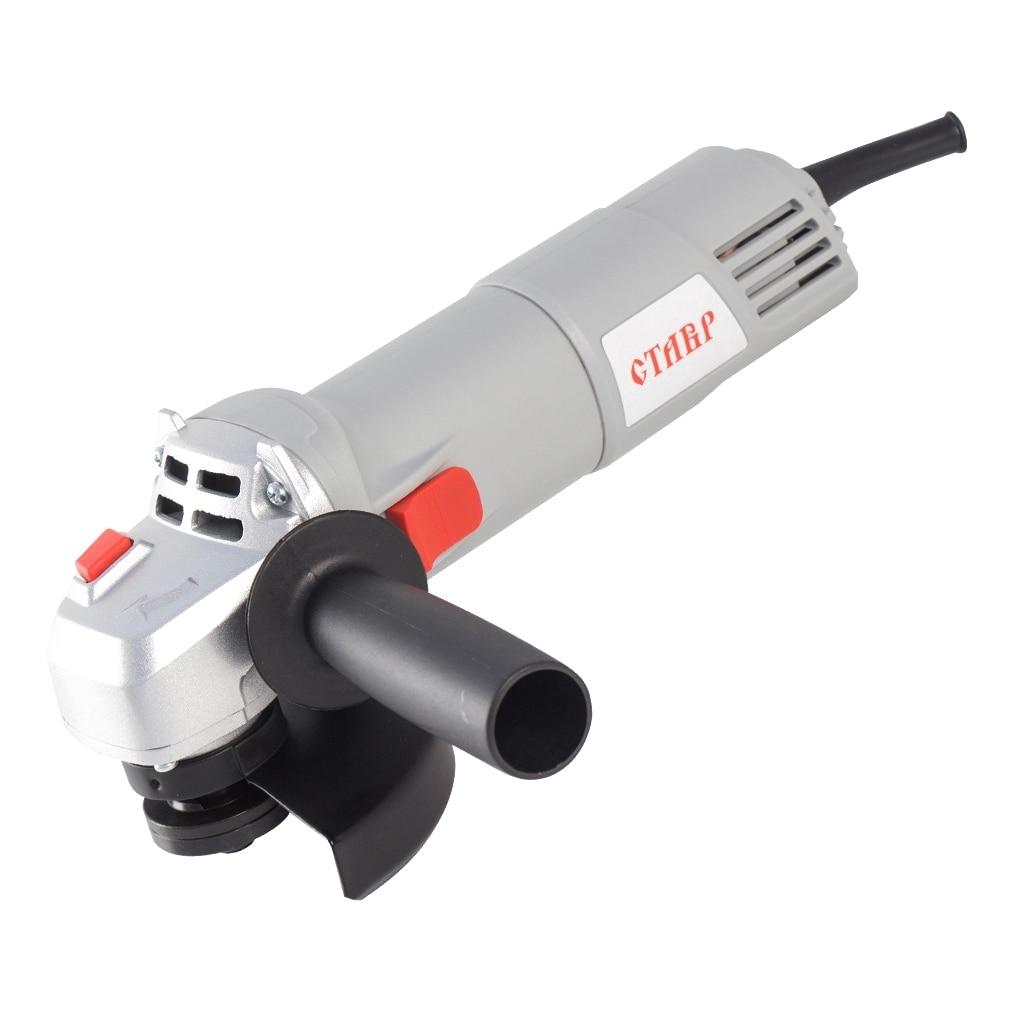 Angle grinder Stavr MSU-115/750 цена