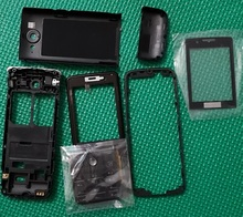 SZWESTTOP boîtier d'origine pour Philips X623 CTE623 couvercle de batterie Mobile pour téléphone portable Xenium